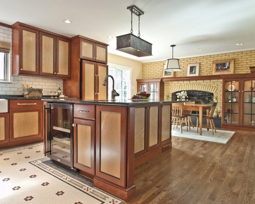 tile to wood transition ideas, pictures, remodel and decor