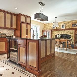 Kitchen Tile Flooring Houzz