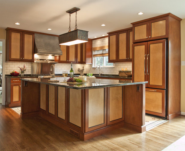 Smart investments in kitchen cabinetry a realtor 39 s advice - Advantages bamboo cabinetry ...