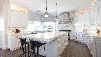 Calabasas - Kitchen Remodel