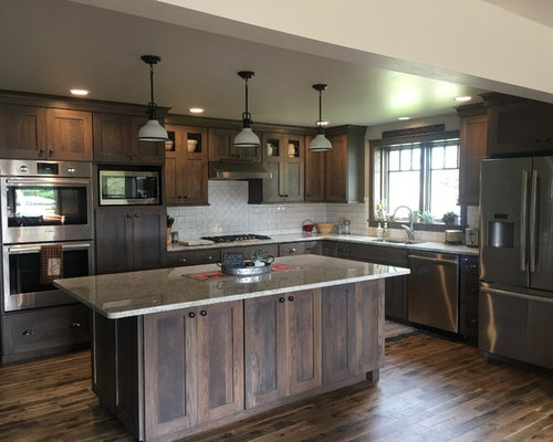 Calico Hickory Kitchens