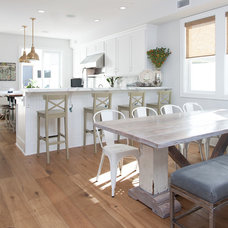Beach Style Kitchen California Cape Cod