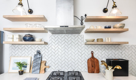 Open Storage vs Closed Storage: Which is Better for Your Kitchen?