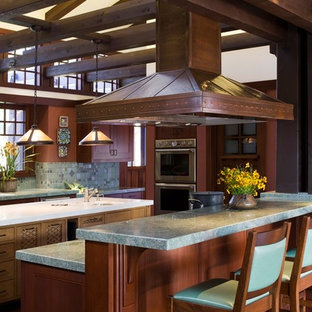 California Contemporary Craftsman