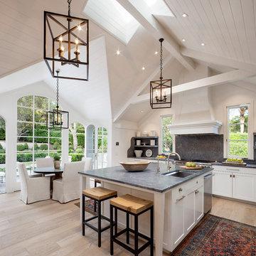 California Cottage