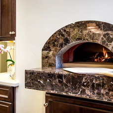Eclectic Kitchen by mark pinkerton  - vi360 photography