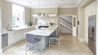 Callaghan Bespoke Kitchen