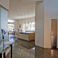 Modern Kitchen by make architecture
