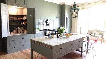 Calverley Park Kitchen