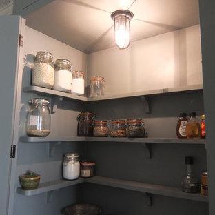Calverley Park pantry cupboard