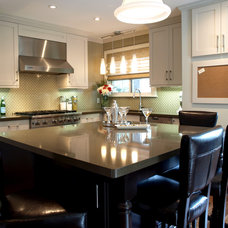 Contemporary Kitchen by r.design (Ra-me Interior Design)