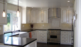 Camarillo Custom Kitchen Remodel