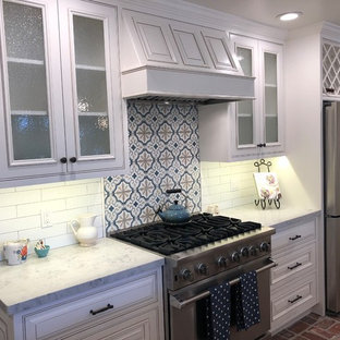 CAMARILLO HEIGHTS KITCHEN REMODEL