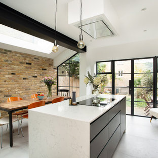 Camberwell Kitchen Extension