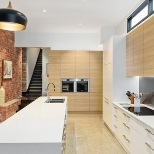 Camberwell Renovation