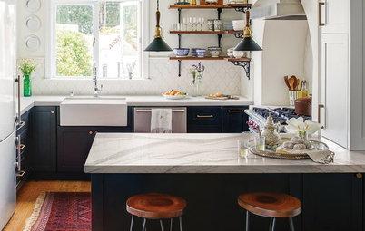 Pros & Cons: Kitchen Islands