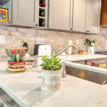 Cambria Kitchen Counters
