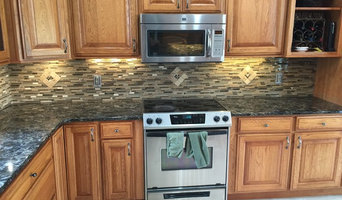 Cambria Quartz Kitchen Counter