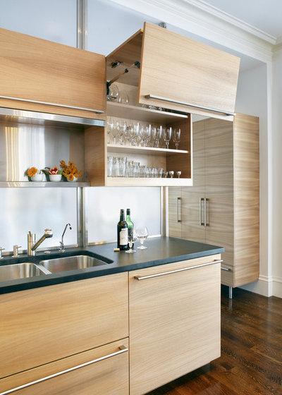 Get To Know 8 Kitchen Cabinet Door Styles