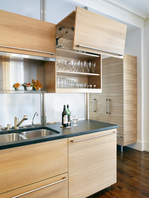 Contemporary Cabinet Doors | Houzz