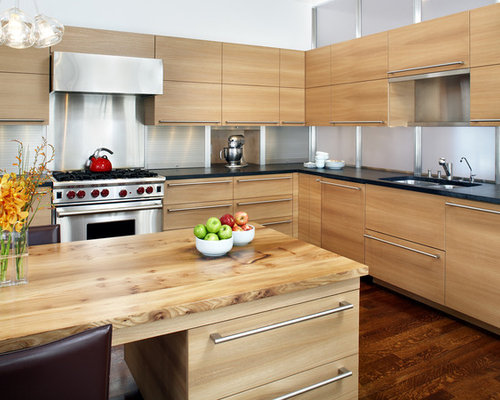 Modern Kitchen Handles modern kitchen cabinet handles | houzz