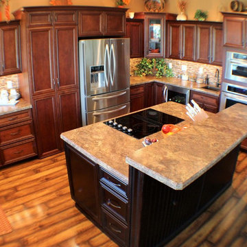 Cambridge, IL- Country Views and Classic Style