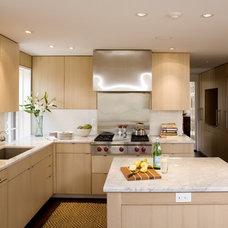 Modern Kitchen by LDa Architecture & Interiors