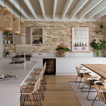 CAMMERAY FAMILY HOME