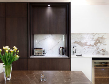 Cammeray HIA 2014 Kitchen of the year