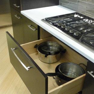 Camp Hill Contemporary Kitchen