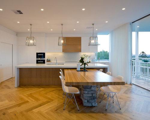 Kitchen Design Ideas Brisbane brisbane kitchen island bench home design ideas, pictures, remodel