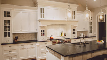 Campbell Cabinetry Project 1.