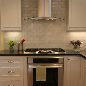 Campbell Kitchen Remodel