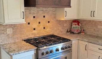Campton Hills Kitchen Remodel