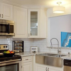 Traditional Kitchen by Next Generation Capital