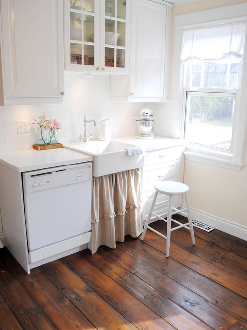 Cottage Kitchen Home Design Ideas, Pictures, Remodel and Decor
