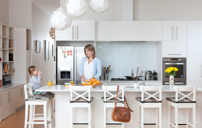 Design a Home That Brings Your Family Together