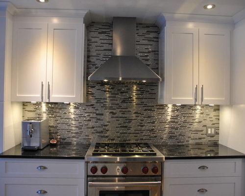 nero assoluto granite home design ideas renovations photos. Black Bedroom Furniture Sets. Home Design Ideas