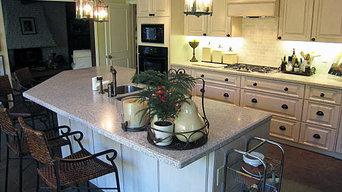 Canlik Kitchens Refacing Project