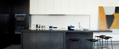 The Best 10 Timeless Kitchen Colour Schemes | Houzz