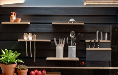 6 Essential Steps to Organising Your Kitchen Utensils