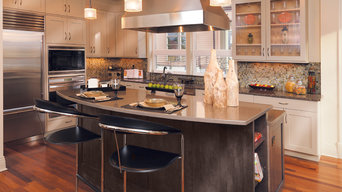 Canyon Creek Cabinetry Designs