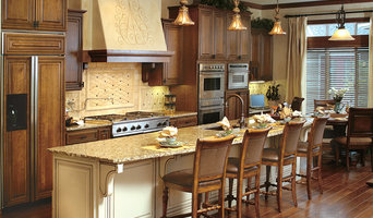 Canyon Creek Kitchen Designs