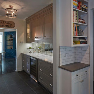 Cape Cod Butlers Pantry