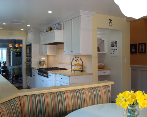 SaveEmail. Cape Cod Kitchen Remodel In Pasadena, CA