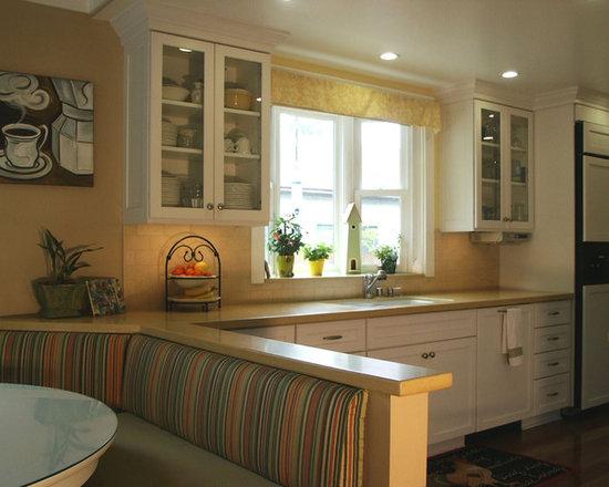 Cape Cod Kitchen Houzz
