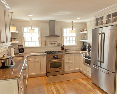 9 X 12 Kitchen Design Ideas Remodels Photos