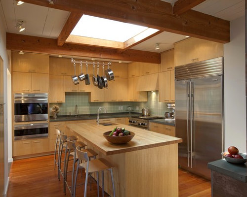 Ash Wood Cabinets Ideas Pictures Remodel And Decor