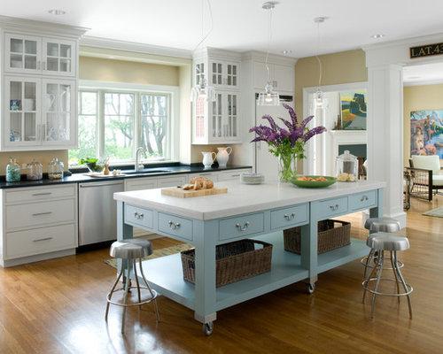 latitude kitchen | houzz