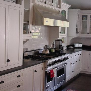 Cape Elizabeth Kitchen